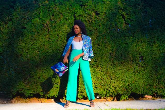 befitting-style-oyinkan-wearing-green-pants-blue-green-blazer-19