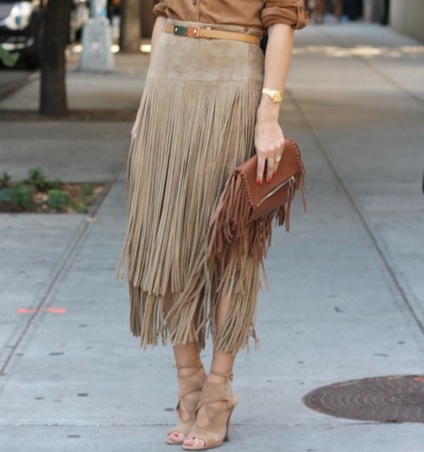 85 Fringe Pieces To Wear Before Fall is Over | Weekly Steals