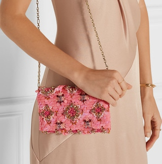 The Satin Clutch That's Perfect For A Formal Occasion | Befitting Picks