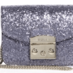 The Mini Glitter Crossbody Bag That Waits For No Occasion | Befitting Picks