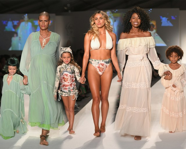 Hot As Hell | Miami Swim Week 2017 - Befitting Style