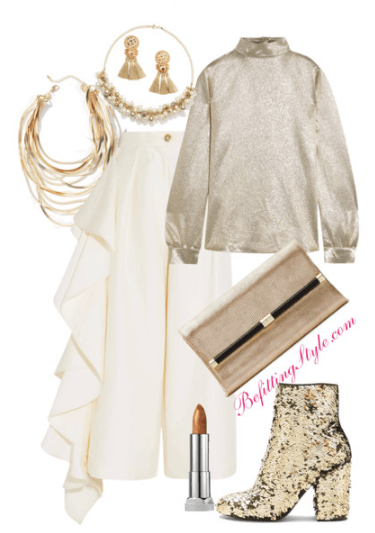 Befitting Style Wear White After Labor Day