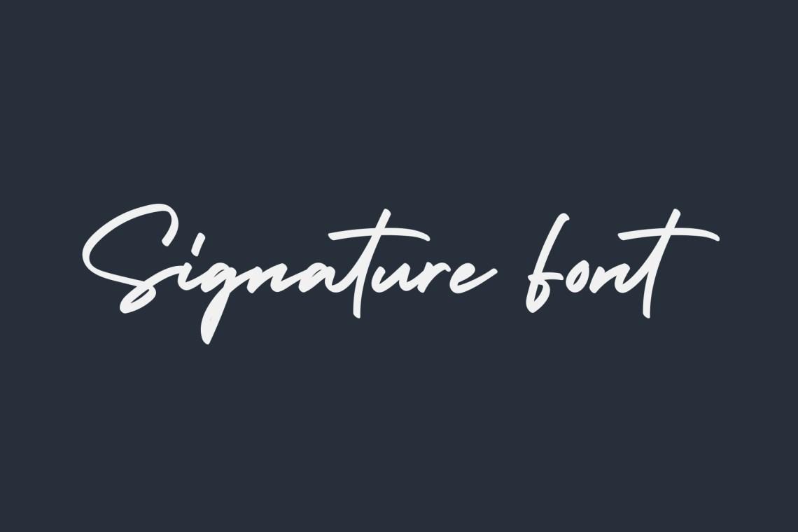 Download Holiday Bold Script Font - Befonts.com