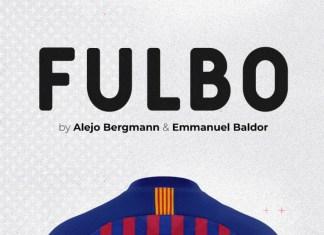 Fulbo Typeface