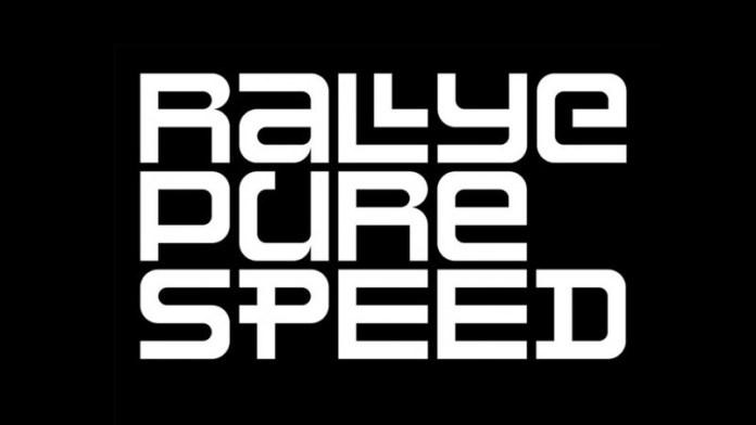 Rallye Free Font
