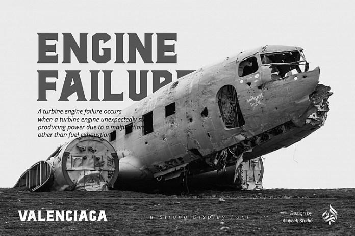 Al Valenciaga Font