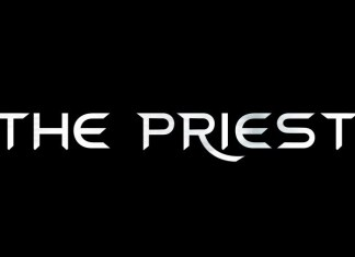 The Priest Free Font