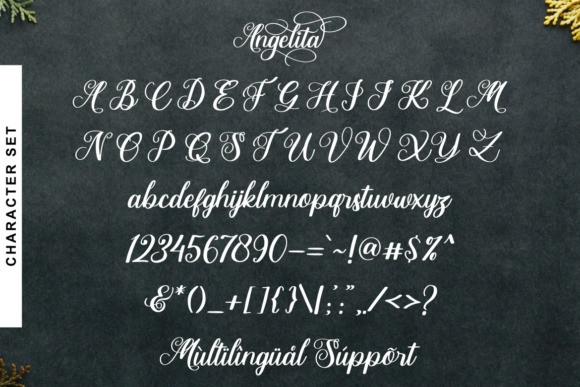 Angelita Font