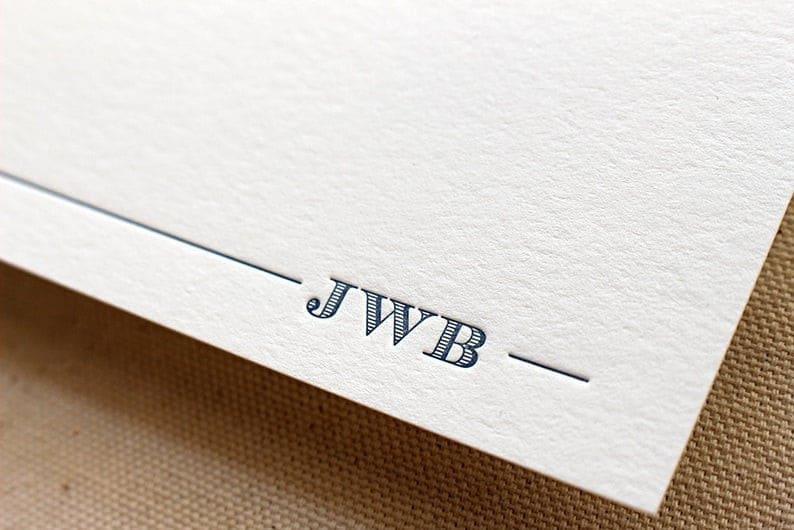 JWB Font?
