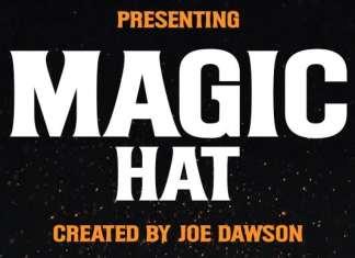 Magic Hat Display Font