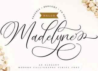 Hello Madelyne