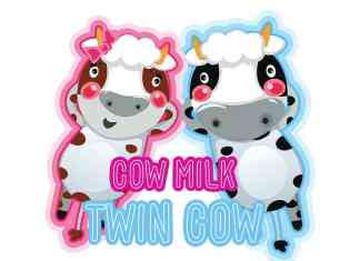 Coco Milk Display Font