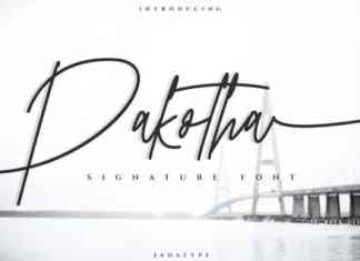 Pakotha Font