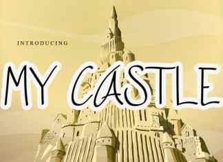 My Castle Font