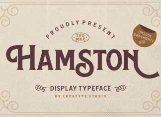 Hamston