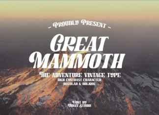 Great Mammoth