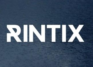 Rintix Sans Serif Font