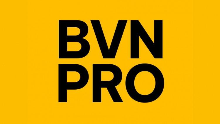Be Vietnam Pro Sans Serif Font