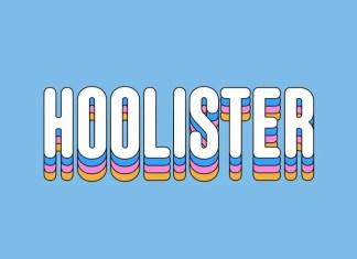Hoolister Sans Serif Font