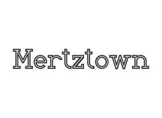 Mertztown Serif Font