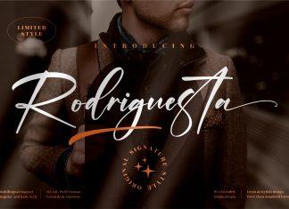 Rodriguesta Font