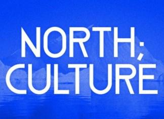 North Culture Sans Serif Font
