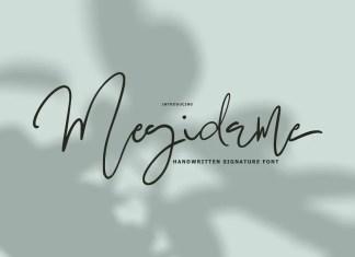 Megidame