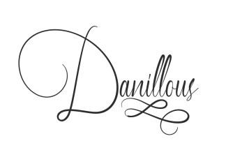 Danillous Calligraphy Font