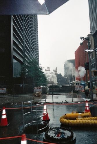 014 17 335x500 - Salen a la luz unas exclusivas fotografias del 11 de Septiembre
