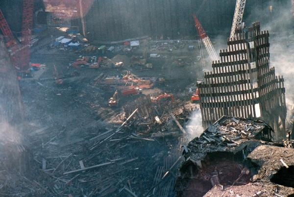 023 1 600x402 - Salen a la luz unas exclusivas fotografias del 11 de Septiembre