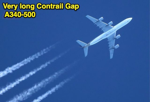 """Overcast"" Documentary Reveals the Truth About Contrails (Video)"