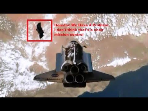 13000 Year Old Black Knight SatelliteUFO That NASA