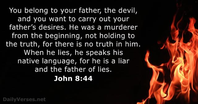 Breakingl!  Hell Is Empty - The Devil and His Children Are All Here on Earth Today in Human Form To Create Hell On Earth! - Find Out Who Is At War With The God of Abraham Isaac and Jacob & His Holy Seed, The Tribes Of Jacob-Israel!