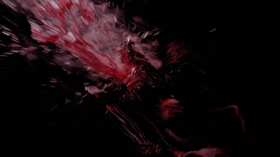 the death of Rhaegal fire vfx