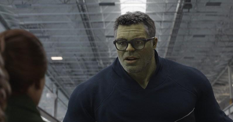 Framestore's Smart Hulk