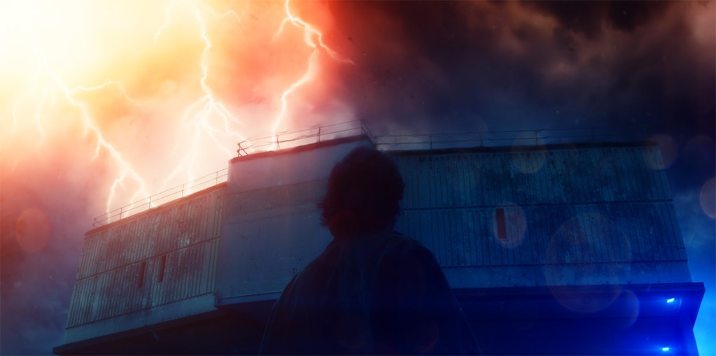 How FXhome channelled 'Stranger Things' in its Upside Down-inspired tutorial