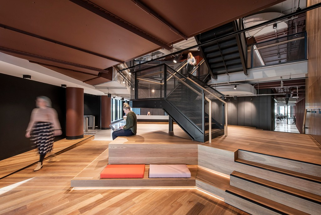 Exclusive: Inside Mill Film Adelaide's new studio