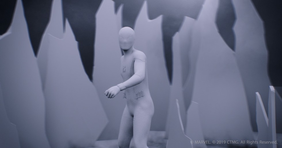 illusion 3d model