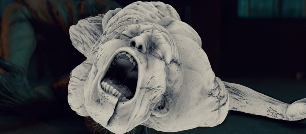 Scary Stories 3D model