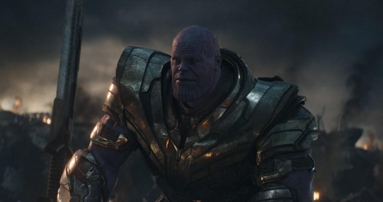 Avengers: Infinity War and Endgame (2018/2019)