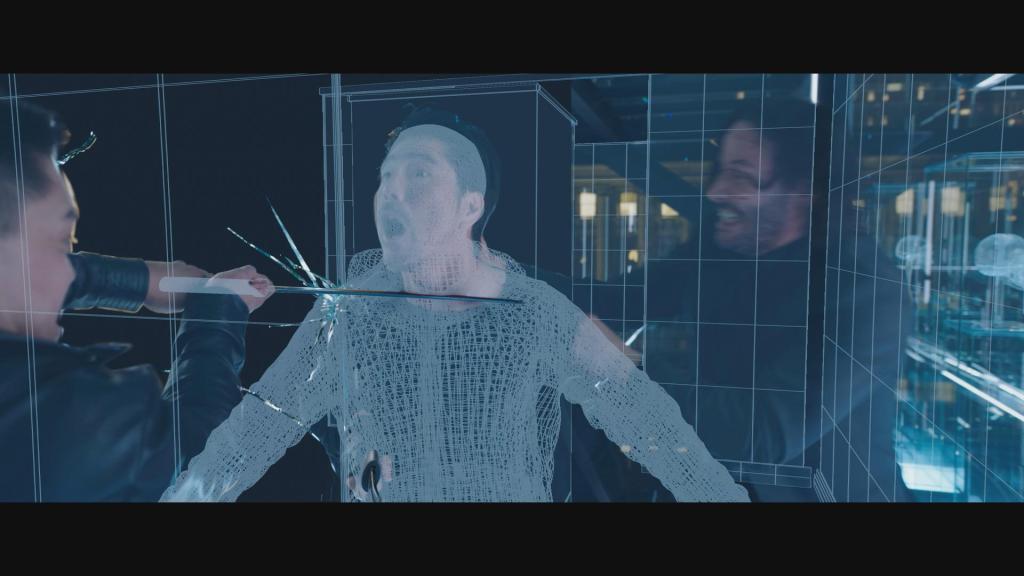 John Wick 3' VFX breakdown