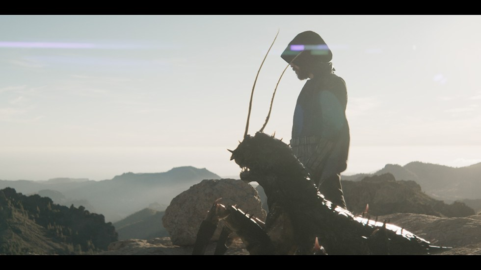 The Witche VFX