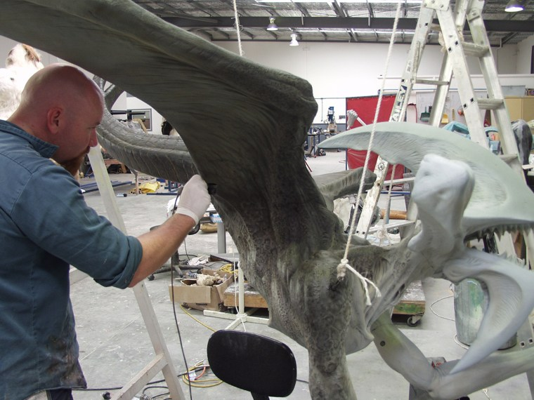 making of practical creatures