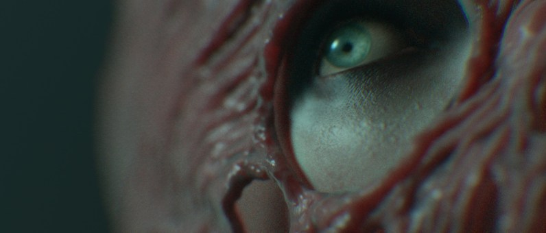 A final frame from the film