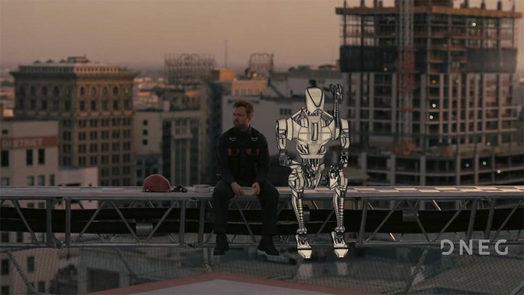 Watch this VFX breakdown of DNEG's 'Westworld' robots