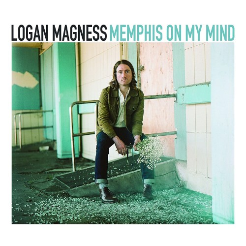 Logan Magness Memphis On My Mind Album Cover