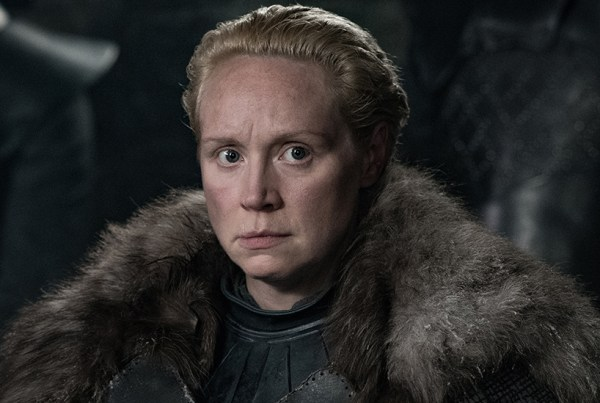 10 books with a Lead Character like Brienne of Tarth