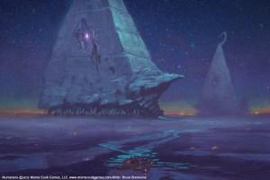 Fantasy image from Numenera