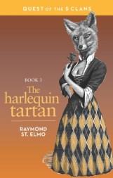 harlequin tartan
