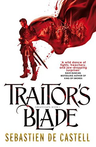 The Traitor's Blade